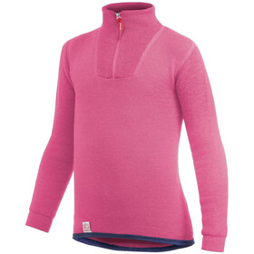 Woolpower 200 Midlayer Children pink